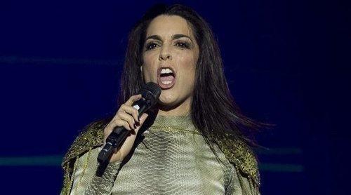 Ruth Lorenzo: 'De 'Loveaholic' llevaría 'Good Girl's Don't Lie' o 'Bodies' a Eurovisión'