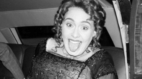 Adele celebró su 30 cumpleaños en el Titanic navegando entre sus canciones