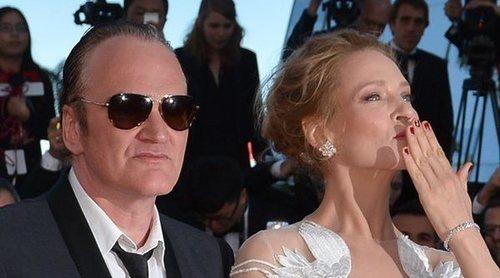 Uma Thurman asegura que volvería a trabajar con Quentin Tarantino a pesar de la polémica por su accidente