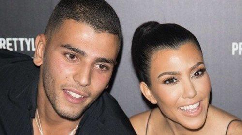 La sorpresa de Kourtney Kardashian a Younes Bendjima por su 25 cumpleaños