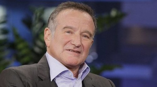 La nueva biografía de Robin Williams revela que por su enfermedad no podía memorizar el guion de sus películas
