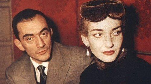 'Maria by Callas' y 'Noctem', entre los títulos protagonistas de esta semana