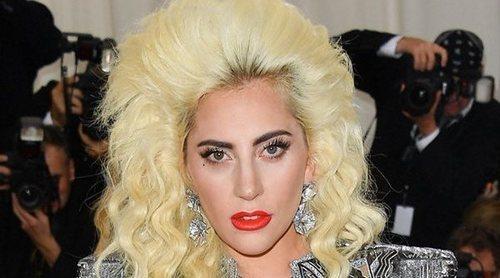 Lady Gaga ultima el lanzamiento de su nuevo single