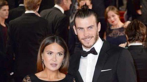 Gareth Bale y Emma Rhys-Jones se convierten en padres por tercera vez