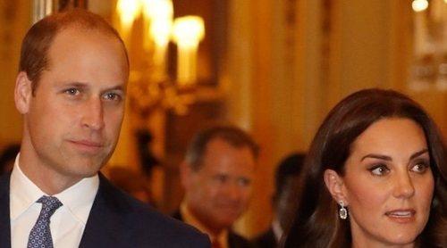 Así será el futuro de los tres hijos del Príncipe Guillermo y Kate Middleton