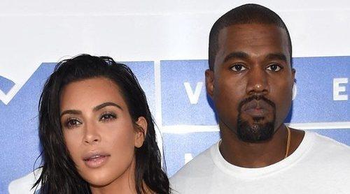 Kim Kardashian desvela el motivo por el que Kanye West no acudió a la Met Gala 2018