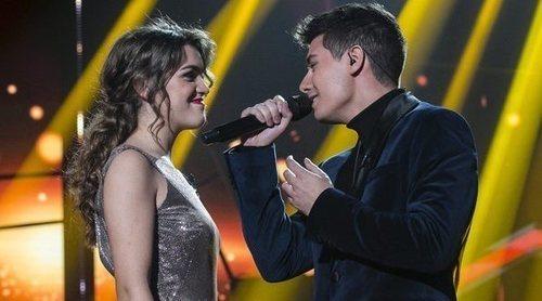 El reto de Amaia y Alfred: De 'Operación Triunfo' 2017 a Eurovisión 2018
