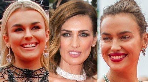 Polémica y frentes abiertos: Así fue la segunda alfombra roja del Festival de Cannes 2018