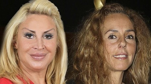 Rocío Carrasco se plantea demandar a Raquel Mosquera