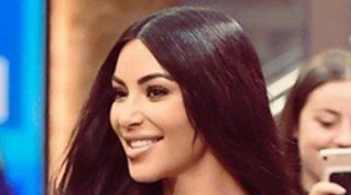 Kim Kardashian intenta hacer las paces con Tristan Thompson después de ser infiel a su hermana