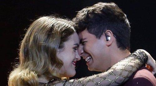 Amaia y Alfred, tras Eurovisión 2018: