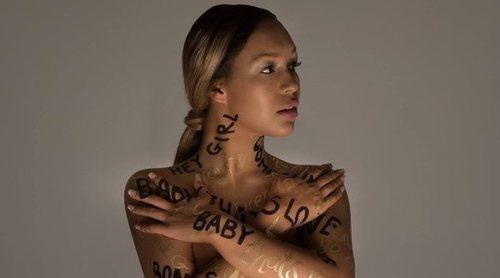Rebecca Ferguson denuncia haber sufrido amenazas y racismo por parte de la industria musical