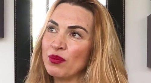La socia de Raquel Mosquera habla por primera vez en 'Socialité':