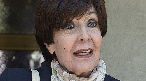 Concha Velasco, en 'Socialité':