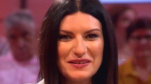 Laura Pausini se sincera con Risto Mejide: 'Llegué a pensar que nunca podría ser madre'