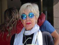 Concha Velasco, Lydia Bosch y Gabino Diego acuden al funeral del director y guionista Antonio Mercero