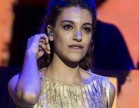 """Ana Guerra: """"Tengo el nuevo tema grabado y estoy con el videoclip"""""""