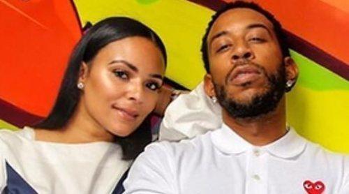 Eudoxie, la mujer del rapero Ludacris, revela que sufrió un aborto y que tuvo que someterse a una cirugía