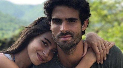 Rocío Crusset y Juan Betancourt podrían haber roto después de más de dos años juntos