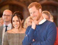 El Príncipe Carlos será el encargado de llevar a Meghan Markle al altar en su boda con el Príncipe Harry