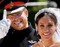 Thomas Markle y el Príncipe Luis, las ausencias destacadas y justificadas en la boda del Príncipe Harry y Meghan Markle