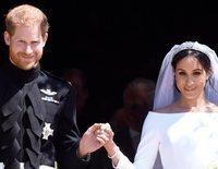 La boda del Príncipe Harry y Meghan Markle en directo