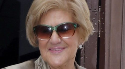 Laly Bazán sobre el preocupante estado de salud de Carmen Bazán: 'La verdad es que no está bien'