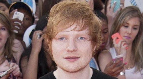 Despedido un trabajador del hospital en el que Ed Sheeran fue atendido por acceder a su historial médico