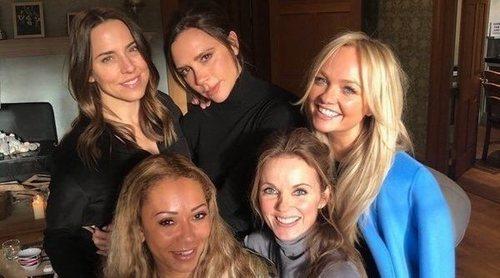 El gran bulo sobre la asistencia de las Spice Girls a la boda del Príncipe Harry y Meghan Markle