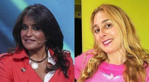 Fresita, de amiga a enemiga de Aída Nízar: 'Estuvo a punto de tirarme por las escaleras'