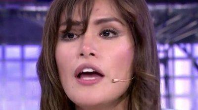 Miriam Saavedra habla de su reencuentro con Carlos Lozano: 'Me decía te amo mientras hacíamos el amor'