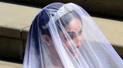 Thomas Markle sobre la boda del Príncipe Harry y Meghan Markle: 'Siempre me arrepentiré de no haber estado allí'