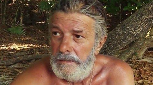 Francisco quiere abandonar 'Supervivientes 2018': 'Me quiero ir, no tengo ilusión'