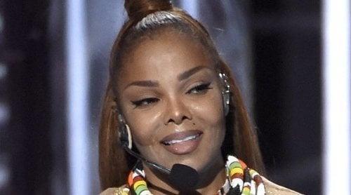 Janet Jackson hace historia en los Premios Billboard 2018 al ser la primera mujer en recibir el premio 'Icono'