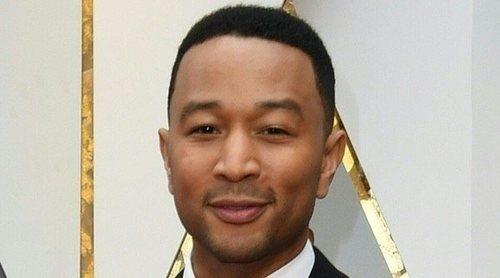 John Legend explica lo que se esconde tras el nombre de su segundo hijo, Miles Theodore
