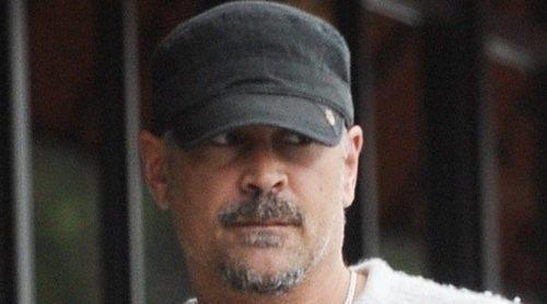 Colin Farrell sale del centro de rehabilitación en el que ha estado ingresado un mes