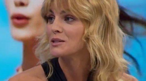 Amaia Salamanca confiesa en 'El Hormiguero' que se está preparando para un triatlón