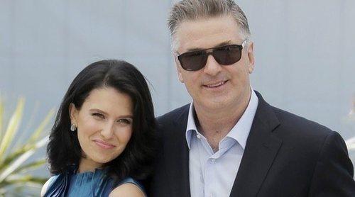 Hilaria Thomas y Alec Baldwin revelan el nombre de su cuarto hijo en común