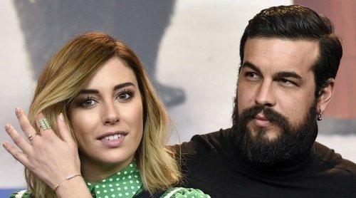 Blanca Suárez y Mario Casas disfrutan de una romántica e idílica escapada a Santorini
