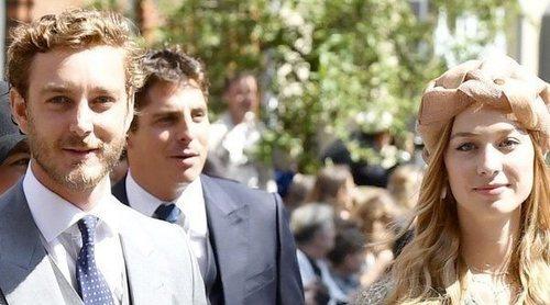 Pierre Casiraghi y Beatrice Borromeo han sido padres de su segundo hijo