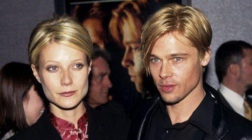 Gwyneth Paltrow revela que Brad Pitt se enfrentó a Harvey Weinstein tras acosarla sexualmente