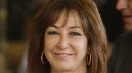 Ana Rosa Quintana cierra su revista tras 17 años: 'Quiero dedicar más tiempo a mi familia'