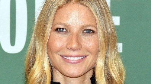 Gwyneth Paltrow se va a casar con Brad Falchuk pero sin vivir con él