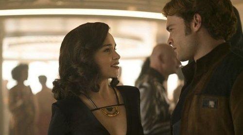 'Han Solo: Una historia de Star Wars' y 'Sweet Country' encabezan los estrenos de este fin de semana
