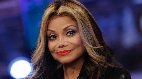 La Toya Jackson revela que su hermano Michael Jackson creía que iba a ser asesinado: 'Tenía miedo'