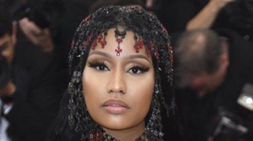 Nicki Minaj dedica su nuevo álbum a la Princesa Diana de Gales: 'Dios bendiga su legado'