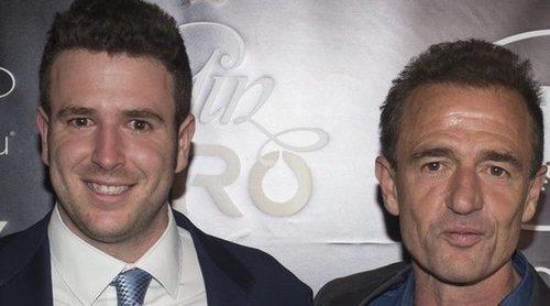 Alessandro Lequio vuelve a Nueva York para estar junto a su hijo Álex