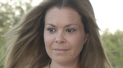 María José Campanario ingresa de madrugada en un hospital de Sevilla