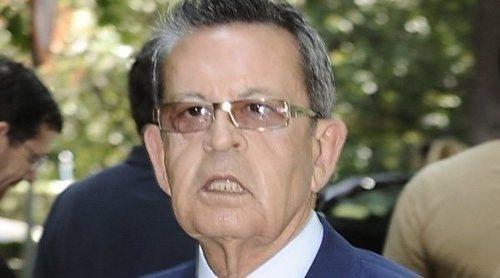 La operación estética múltiple a la que se ha sometido Josemi Rodríguez-Sieiro