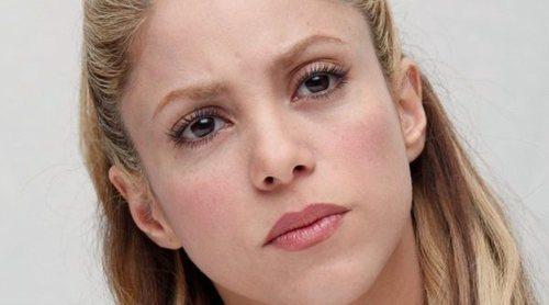 La hermana de Shakira huye a Barranquilla y deja en la ruina a su expareja